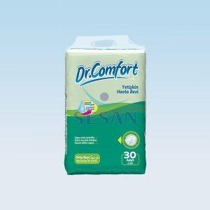 Hasta Altı Bezi Dr.Comfort Jumbo Medium 30lu