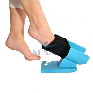 Çorap Giyme Aparatı Sock Aid Easy On Easy Off