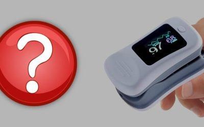 Hastanıza Uygun Pulse Oksimetre Cihazı Hangisi?
