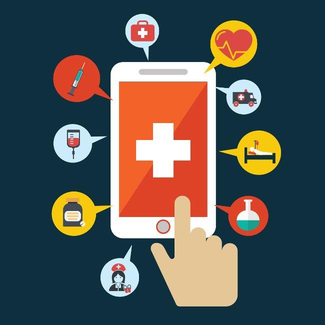 Sağlık Sektöründe Teknoloji ve İletişim