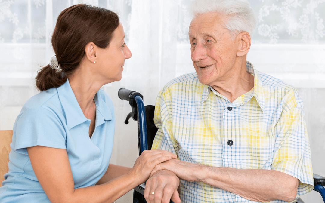 Evde Hasta Bakımının Püf Noktaları Nelerdir? Ücretsiz Eğitim 17.12.2016