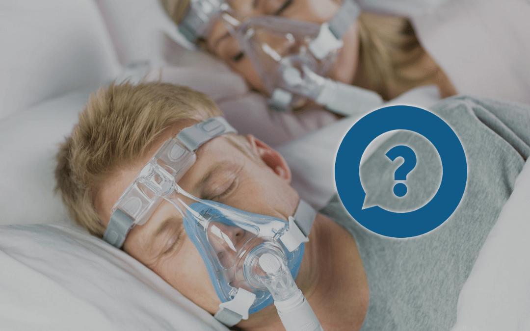 Hastaya Uygun CPAP-BPAP Maskesi Hangisidir?
