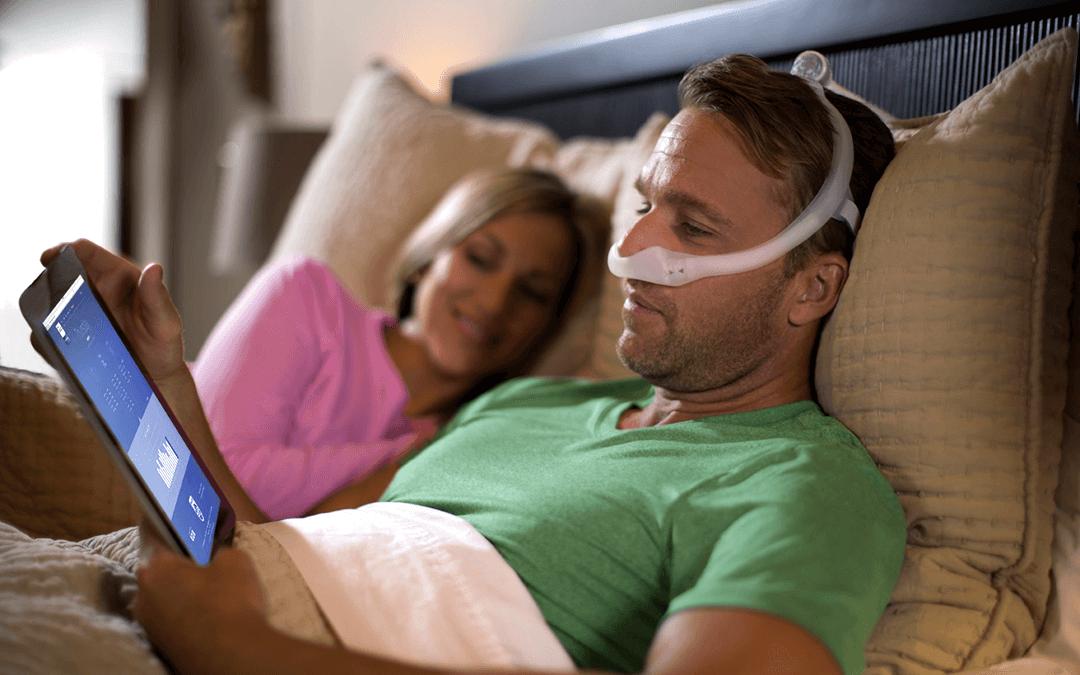 CPAP-BPAP Maskeleri Nasıl Kullanılır? Çeşitleri Nelerdir?