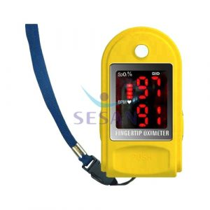 Pulse Oksimetre Cihazı Parmak Tipi Plusmed Plus-50DL (1)