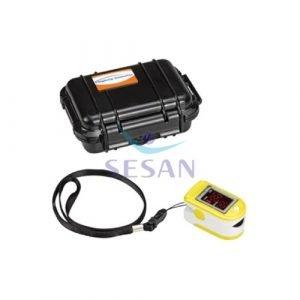Pulse Oksimetre Cihazı Parmak Tipi Plusmed Plus-50DL (3)