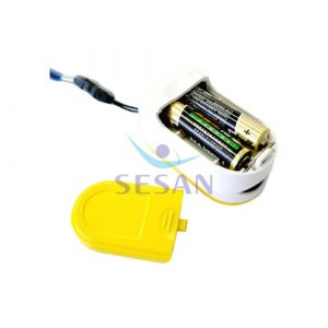 Pulse Oksimetre Cihazı Parmak Tipi Plusmed Plus-50DL (4)