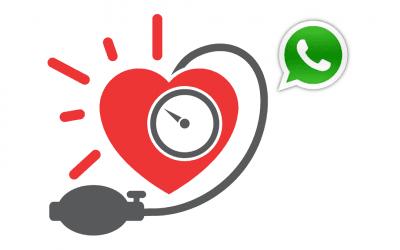 Tansiyon Hastalıkları Whatsapp Grubu Kuruldu