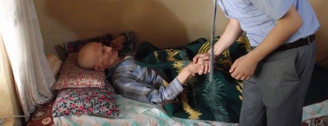 Yatağa Bağımlı Hastaların İhtiyaçları Nelerdir?