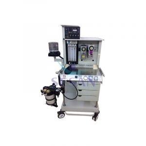 İkinci El Anestezi Cihazı AMS 200 (5)