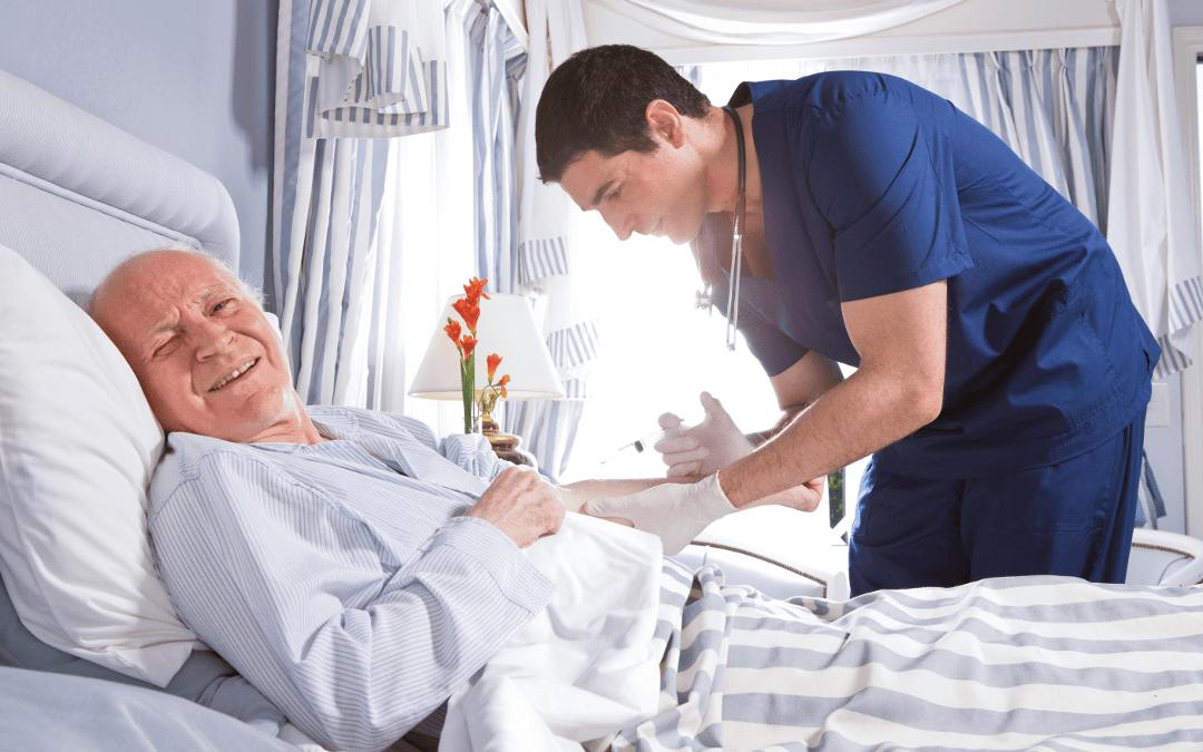 Sağlık Bakanlığı Evde Sağlık Birimlerinin Verdiği Hizmetler Nelerdir?