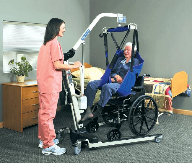 Evde Hasta Bakımında Karşılaşılan Zorluklar