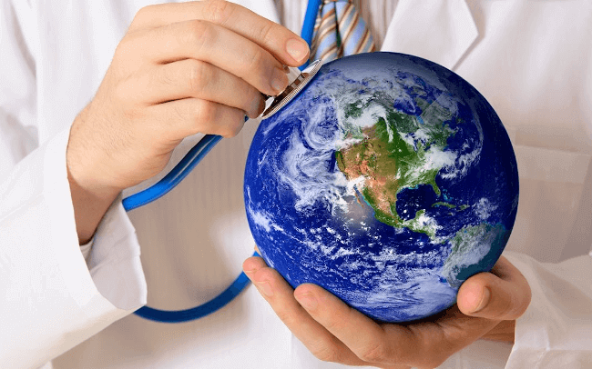 7 Nisan Dünya Sağlık Günü