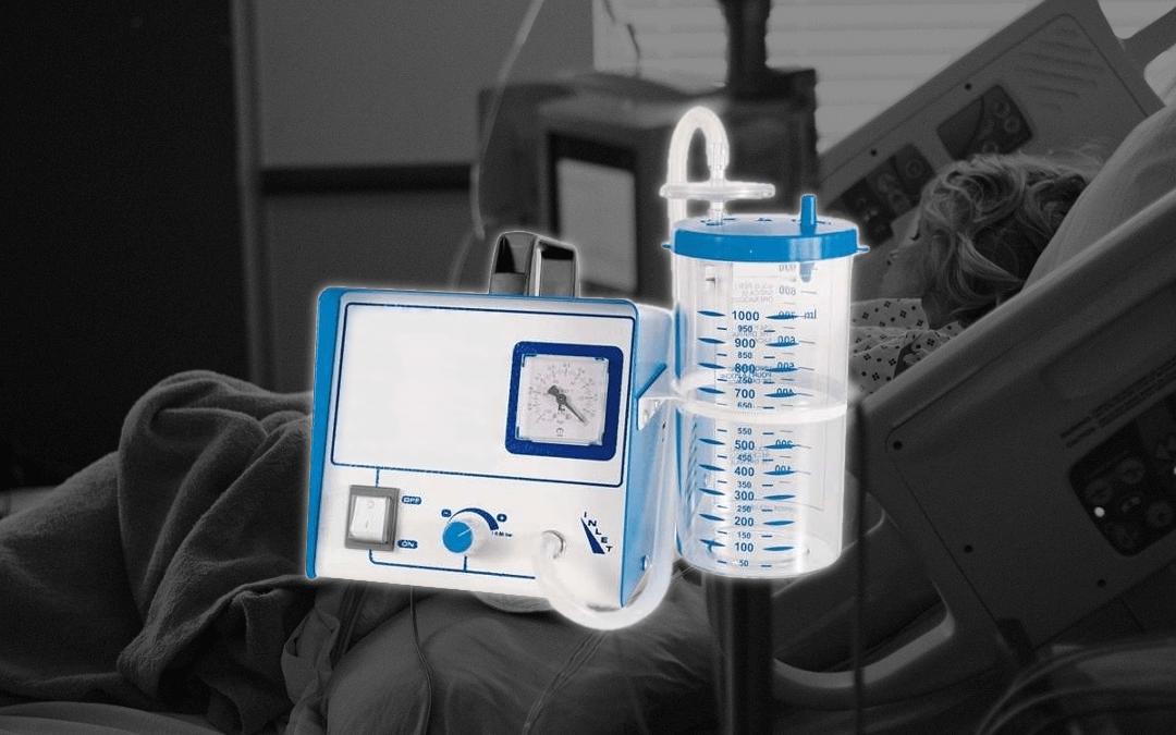 Cerrahi Aspiratörler Nasıl Kullanılır? Nasıl Temizlenir?