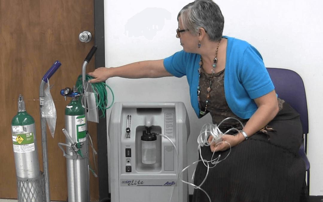 Oksijen Konsantratörü Alırken Nelere Dikkat Edilir?