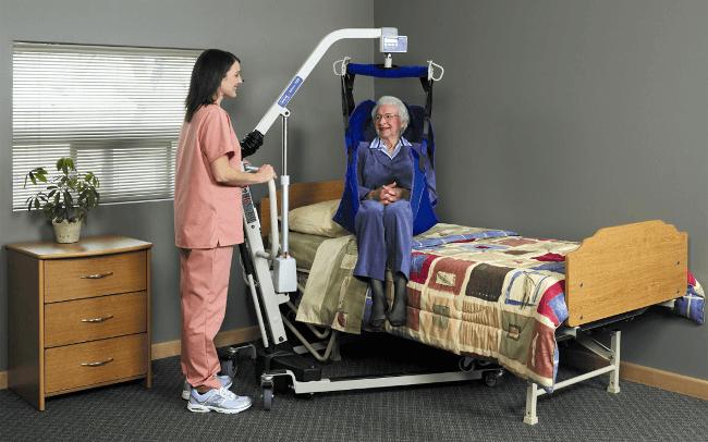 Hasta Taşıma (Kaldırma) Liftinin Faydaları Nelerdir?