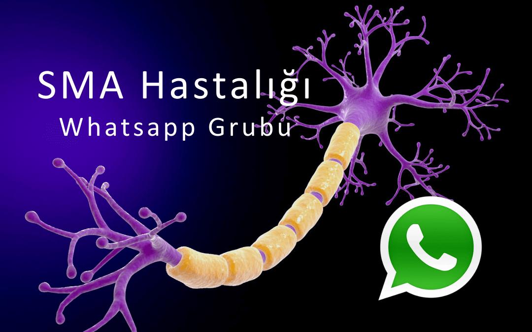 SMA Hastalığı Whatsapp Grubu Kuruldu