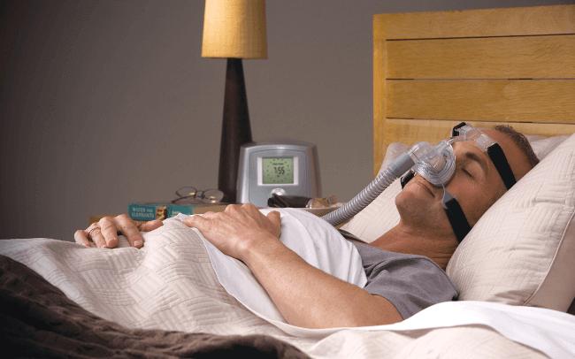 CPAP-BPAP Cihazlarını Kullanırken Nelere Dikkat Edilir?