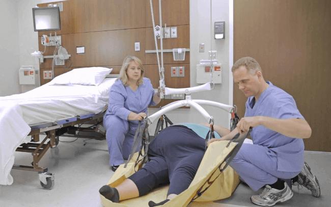 Hasta Taşıma (Kaldırma) Liftinin Tehlikeleri Nelerdir?