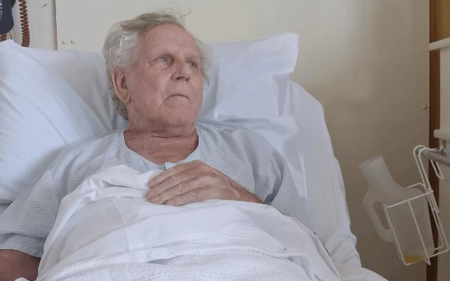 Yatağa Bağımlı Hastaların Karşılaştığı Sorunlar Nelerdir?