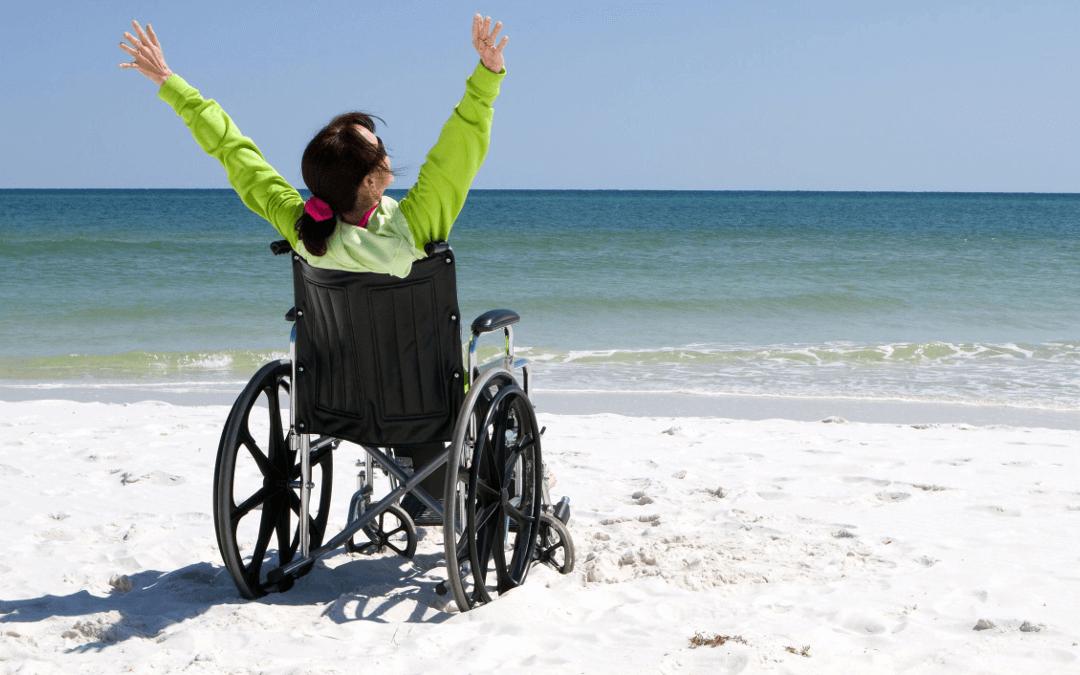 3 Aralık Uluslararası Engelliler Günü