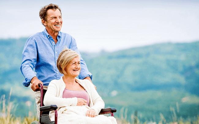 Evde Bakılan Hastaların Yaşam Kalitesini Arttıran Medikal Ürünler Nelerdir? Ücretsiz Eğitim 23.02.2019