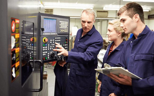 Biyomedikal Sektöründe İşleyiş ve Çalışma Standartları Nelerdir? Ücretsiz Eğitim 23.03.2019