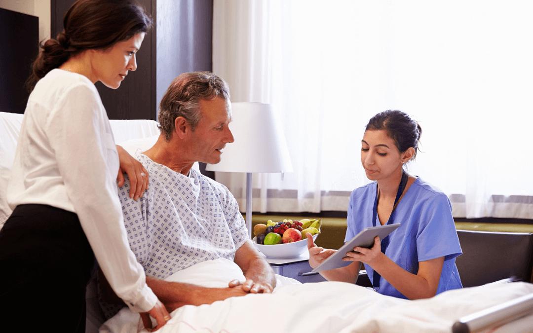 Yatağa Bağımlı Hastaların Evde Bakımı Nasıl Yapılır?