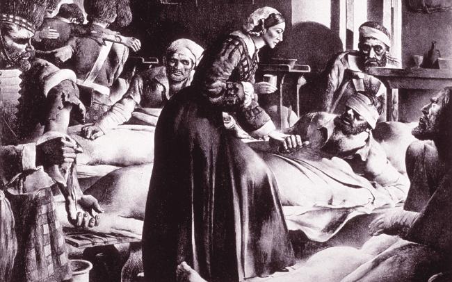 12 Mayıs Uluslararası Hemşireler Günü