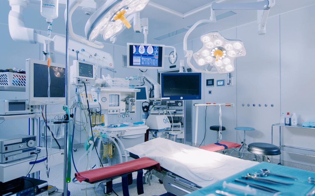 Tıbbi Cihazlar Nasıl Sınıflandırılır, Cihazların Bakımı Nasıl Yapılır? Ücretsiz Eğitim 23.05.2019