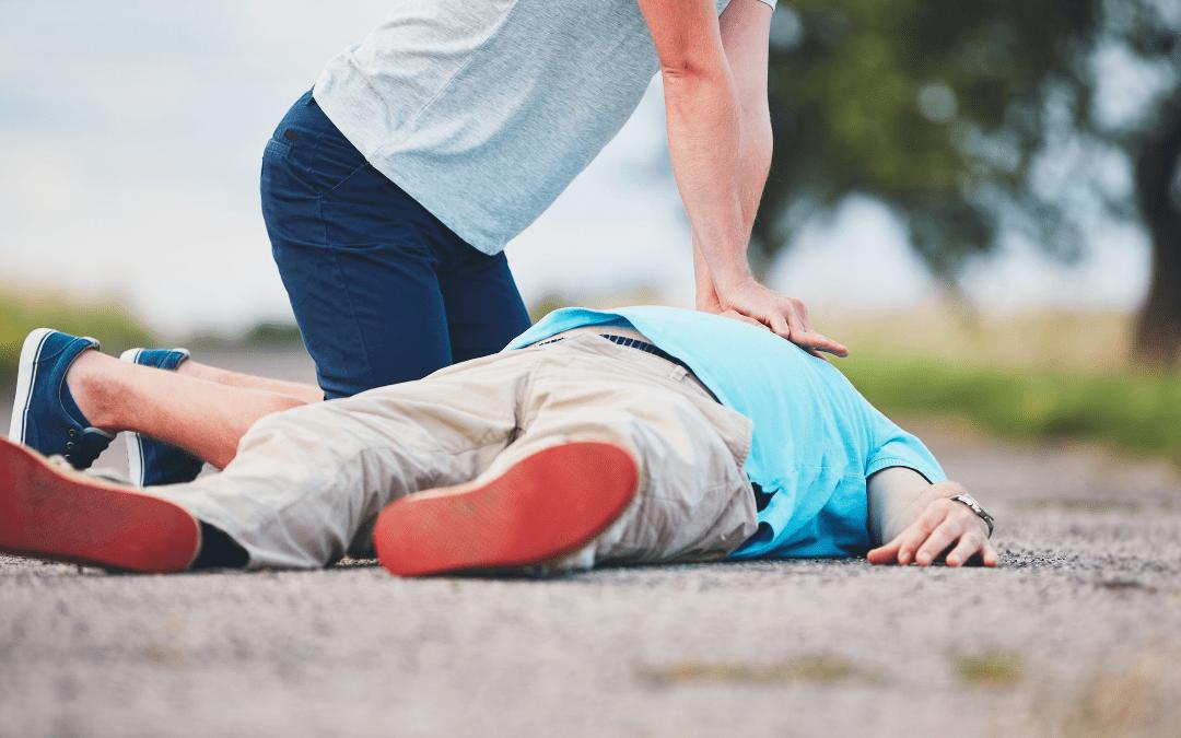 İlk Yardım ve Temel Yaşam Desteği (CPR) Nasıl Uygulanır?