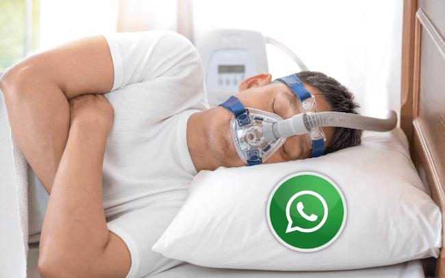 Uyku Apnesi Whatsapp Grubu Kuruldu