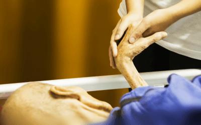 Evde Bakıma İhtiyaç Duyan Hastaların Şikayetleri Nelerdir?