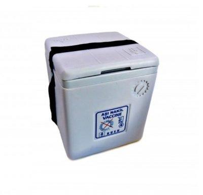1.6 Litre Aşı İlaç Taşıma Çantası Sesan ANC-001