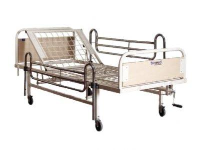 1 Ayarlı Manuel Hasta Karyolası Turmed TM-D 4015