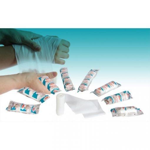 15cmx4m Elastik Sargı Bezi DS Sağlık ESB181