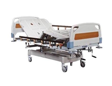 3 Ayarlı Manuel Hasta Karyolası Turmed TM-D 4071