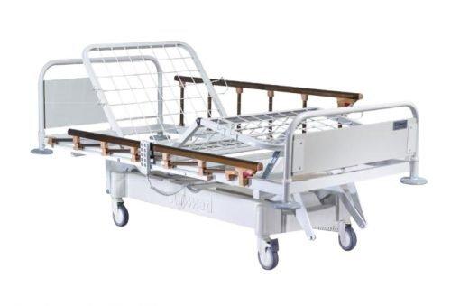 4 Motorlu Hasta Karyolası Turmed TM-D 4059