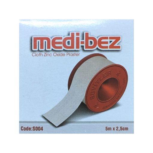 5mx2.5cm Bez Flaster Medi-Bez S004