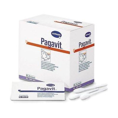 Ağız Bakım Seti Paul Hartmann Pagavit 999581