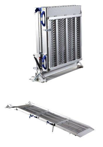 Arka Kapı Rampa Sistemi Autoadapt Feal BGR 19-3