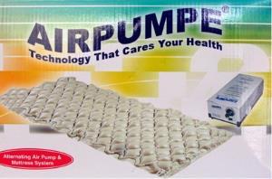 Baklava Tipi Havalı Yatak Airpumpe AP-205006A5L