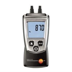 Basınç Ölçüm Cihazı Testo 510