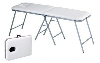 Çanta Tipi Masaj Masası Turmed TM-A 1007