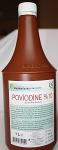 Dezenfektan Diagnokim Poviodine %10 1 Litre