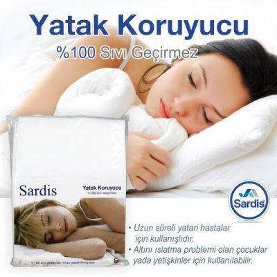 Elastik Alez Sardis 70x140cm
