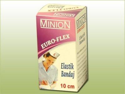 Elastik Bandaj Minion Euro-Flex MN719 10cm