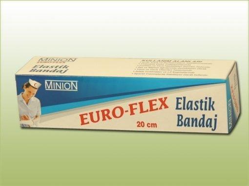 Elastik Bandaj Minion Euro-Flex MN722 20cm