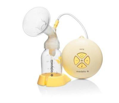 Elektrikli Medela Swing Süt Pompası