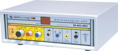 Elektrokoter Cihazı Elektro-mag M 40-80