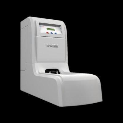 Elektronik Galoş Giydirme Otomatı TMATIC T100